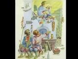 Аудиосказка СИВКА БУРКА , Сказка на ночь детям,Слушать сказку онлаин,Лучшие сказки!